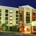 Fairfield Inn & Suites Asheville South/Biltmore Square