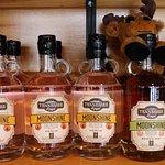 Tennessee Legend Distillery - Store Shelf