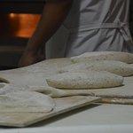 Taller de panadería