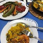 Foto de Restaurant Mediterrani Sants