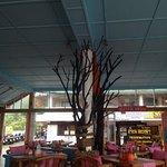 ภาพถ่ายของ Kon-Tiki New Nordic Beach Restaurant & Bar