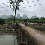 Foto de Bike Asia Cycling Tours