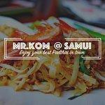 ภาพถ่ายของ Phad Thai Mr.Kom