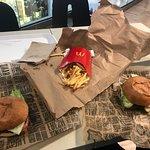 صورة فوتوغرافية لـ Big Smoke Burger - Square One