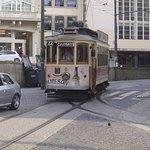 Photo of Porto Tram