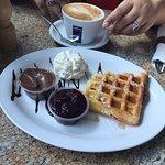 Foto de Bellaggio Cafe