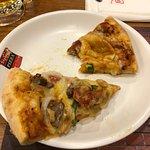 Shakeys pizza alabang