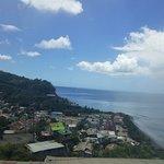 Foto de St. Lucia Rain Forest