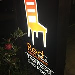 Red Chair Restaurant resmi