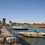 Sultan Beach Hotel Foto