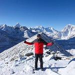 Kalapathar(5,545 m.) ; Nepal 2018