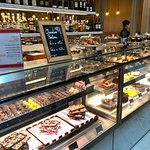 Фотография Crossroads Cafe