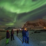 Foto de Lofoten Lights