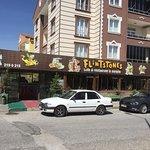 Photo of Flinstones Cafe