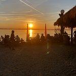 Beach Bar Bild
