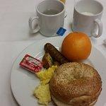 皮博迪波士頓萬豪酒店照片