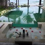 Foto de Naladhu Private Island Maldives