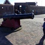 Fort Kijkduin (Museum and Aquarium)照片