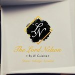 The Lord Nelson *By JE Cuisine*
