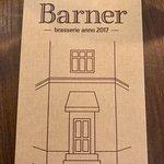 Bilde fra Brasserie Barner