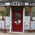 belchers brighton صورة فوتوغرافية