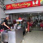 Foto de Bakmi Keriting Siantar