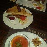 Photo of Grand Cafe Hotel de Bourgondier