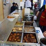 金峰滷肉飯照片