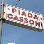 Zdjęcie Piada e Cassoni Le Papere