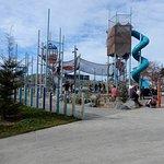 Foto de Margaret Mahy Family Playground