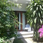 Bilde fra La Paloma Villa & Hotel