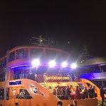 صورة فوتوغرافية لـ Turnatour - Bosphorus Dinner Cruise