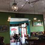 Photo of Bread & Roses Cafe and Bistro