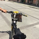 Photo of Pedicab Pisa City Ecotour
