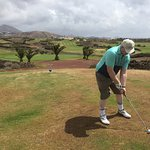 Photo de Lanzarote Golf Resort