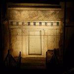 Φωτογραφία: Μουσείο Βασιλικών Τάφων της Βεργίνας