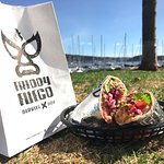 Fotografija – Freddy Fuego Burrito Bar Tjuvholmen