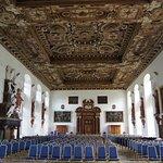 Schloss Kircheim - Zedernsaal