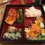 Bilde fra Umi Sushi