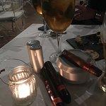 Foto de The Rock Hotel Restaurant
