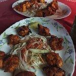 Foto Malabar Cafe