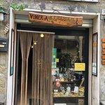Vineria La Fraschetta Foto