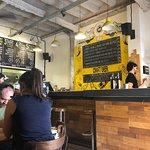 Foto di Chivuo's Gracia Slow Street Food & Craft Beer