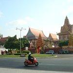 Zdjęcie Wat Ounalom