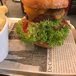 Foto de De Burger