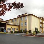 Best Western Plus Walla Walla Suites Inn