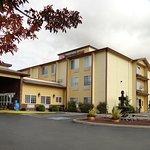 Foto de Best Western Plus Walla Walla Suites Inn