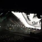 Photo de Malmo Arena