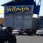 Yellowfin Exterior