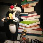 Photo de Moof Musée de la Bande dessinée et des Figurines